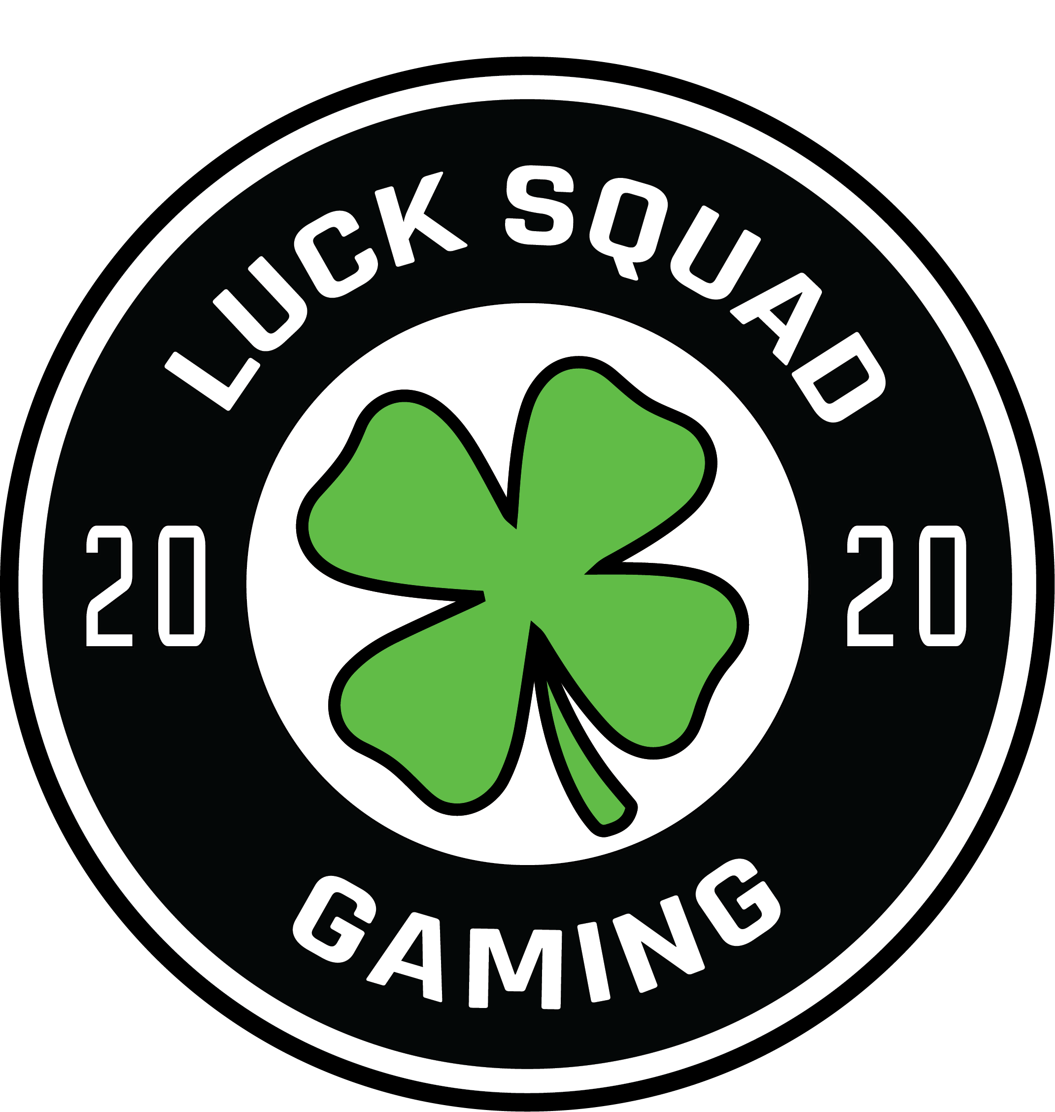 luck squad circle